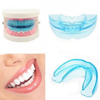 Wholesale Health Care Straight Teeth System Orthodontic Retainer Dental Guard Brace Device