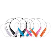 HV800 Halsband Bluetooth Sport Kopfhörer In-Ear Stereo Wireless Kopfhörer Headset mit Mic für Samsung XiaoMi HuaWei iPhone Sony Tablet