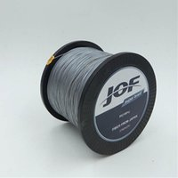 Wholesale wire 13 online - 500M Fishing Super Strong Japan Multifilament PE Braided Fishing Line Strands LB