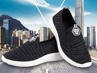 Wholesale Wholesale Sports Shoes Online - Sales of popular han edition fashion women's online shoe leisure sport set foot single shoes a foot