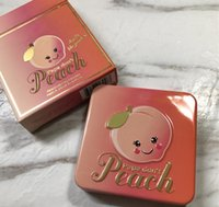 Wholesale One Blush - Dropshipping 2017 T sweet peach PAPA Don't PEACH Papa Don't Peach blush one color blush Sugar Pop Totally Cute Cat Eyes