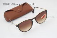 Wholesale Red Eye Love - Women love round sunglasses retro fashion designer sunglasses and gafas Okur - Erica Rothschild