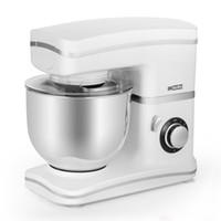 Wholesale Electric Dough - 1000W Professional Dough Mixers Household Electric Flour Eggs Blender Milk-shake Stirring Cooking Machine Kitchen Stand Mixer