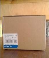 Wholesale Omron Controller - For 100% New and original CP1E-E30SDR-A OMRON PLC controller module Relay output CPU UNIT