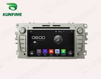 Octa Core 2GB RAM Android 6.0 Auto DVD GPS Navigation Multimedia Player Auto Stereo für Ford Mondeo S-max Radio Headunit Wifi