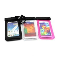 Wholesale Water Proof Bag Sale - Free Shipping,Hot Sale,Sport Underwater DIVE Waterproof Bag Pouch for Samsung , water proof dry bag for Galaxy s4 s3 4.8-5.5inch