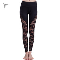 Wholesale Black Women Leggings Sex - New Move Brand Sex High Waist Stretched Sports Pants Gym Clothes Spandex Running Tights Women Sports Leggings Fitness Yoga Pants