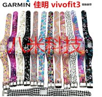 Wholesale Fitbit Accessories - DHL Fast Ship Replacement Wristband Strap Accessory with Metal Clasp