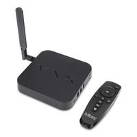 ingrosso android neo minix-Originale MINIX NEO U9-H Android 7.1 TV Box Amlogic S912 Octa Core 2G / 16G 802.11ac 2.4 / 5GHz WiFi 4K HDR IPTV Smart TV Box
