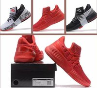 Wholesale usa cities - Bounce Techifit Lillard Dame 3 Basketball Shoes AAAA High Qulity Roots CNY Rip City Wholesale mens Sizes USA 7-12 Sneakers New Discuont