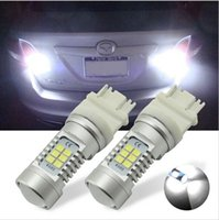 2X-T25-3157-LED-21SMD-Auto-Ca-LED-DRL-Daytime-Running-Light-led-Bulb-850LM 2X-T25-3157-LED-21SMD-Auto-Ca-LED-DRL-Daytime-Running Lumière