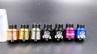 Wholesale 2017 dongguan marvec hot sell high quality clone Apocalypse GEN RDA for electronic cigarette