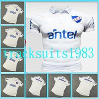 Wholesale 2017 Uruguay Club Atletico Club Nacional de Jersey Shirt Jerseys or more free to send DHL