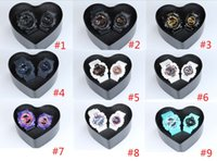 Wholesale baby dates - Lovers G sports watches Baby-g women watch ga110 men autolight wristwatch couples watches G100 Original Heart Box