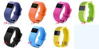 Wholesale Pet Green Yellow - Heart Rate Pulse SmartBand TW64S Pulso Inteligente Banda Pulse Measure Smart Band Sport Smart Wristband Health Fitness Tracker DHL free
