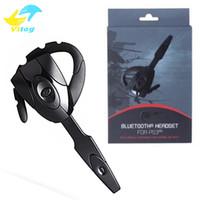 ingrosso standby bluetooth-Cuffie da gioco calde Cuffie Bluetooth 4.0 Cuffie vivavoce ricaricabili wireless ricaricabili Cuffie standby lunghe per cuffie per PC ps3