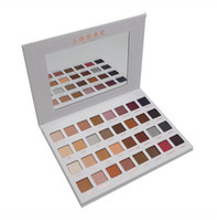 Wholesale lorac pro 32 palette online - Newest Mega LORAC PRO Palette Eyeshadow Color Eye Shadow Palette Blush Eyeshadow Makeup Cosmetic Palette from Top quality