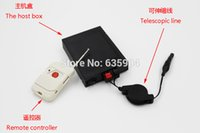 Wholesale Remote Control Firing Device - Wholesale-Remote Control Ignition Device, stage magic illusions comedy, novelties party jokes,silk magic,fire magic