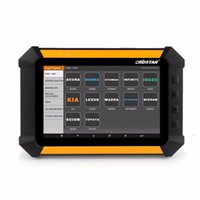 Wholesale Diagnostic Adapter Nissan - Original OBDSTAR X300 DP PAD Full Package with EEPROM Adapter Free update for 1 year X 300 DP Auto Diagnostic Tool