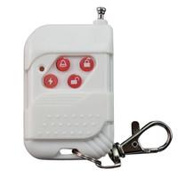ingrosso allarmi antifurto-Telecomando senza fili per sicurezza antifurto GSM / PSTN Sistema di allarme 315 MHz / 433 MHz 1 PZ