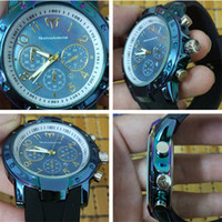 Wholesale Pin French - French brand technomarine Luxury Quartz Watch Men Leather Watch Relogio Masculino Fashion Luxury wristwatches Reloj AAA men watches
