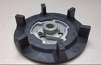 compressor denso venda por atacado-Alta qualidade auto compressor de ar condicionado cubo da embreagem PARA DENSO DIRECT DRIVE 6SEU 7SEU