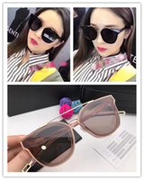 Wholesale Gentle Pink - Gentle New arrival Designer Brand sunglasses women sunglasses monster men sun glasses with original case and box