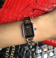 Wholesale women watch bracelet elegant - Fashion luxury women dress watches silver bracelet stainless steel chain quartz wristwatch for woman elegant lady watch super gift for women