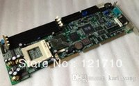 Wholesale Advantech Industrial mother board PCA full size cpu cards