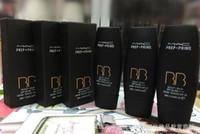 Wholesale Direct Pas - Factory Direct DHL Free Shipping New M A C Makeup Face Prep+Prime BB Beauty Balm Spf 35 PA+++!30ml BB Cream Face Powder