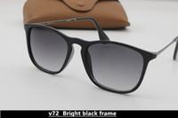 ingrosso moda occhiali coreani per gli uomini-Moda retrò nuovi occhiali di tendenza di alta qualità per gli uomini e le donne designer ad alta definizione casual versione coreana degli occhiali da sole
