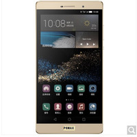 Wholesale huawei P8 Max Inch Dual Sim Dual Standby Android Octa Core GB GB ROM Unlocked Cellphone GBRAM