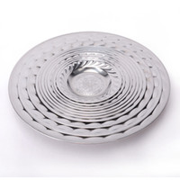 Wholesale Baskets Trays - Fruit tray Stainless Mesh Food Dish Vegetable Fruit Steamer Basket Vegetable dish Fruit Bowl Various specifications Home kitchen