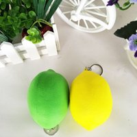 Black black cabinet kitchen - Yellow Green Artificial Lifelike Simulation Lemon Fake Fruit Home Kitchen Cabinet Decoration