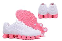 Wholesale Lycra Stretch Dress - lady wedding trainers price sale online cheap women basketball shoes shox tlx woman NZ running r4 white red shoe dress sport sneakers