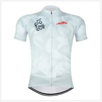 Wholesale cheap cycling jerseys china - Summer Cycling Clothing Breathable quick dry mtb clothes Tour de Dubai Cycling Jersey Cycle bike Sportwear China Cheap Ropa Ciclismo B1803