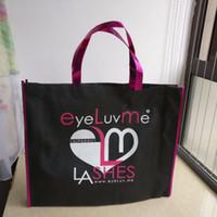 Where to Buy Reusable Shopping Bags Logos Online? Buy Wedding ...
