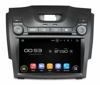 Chevrolet spanish colorado - Fit for Chevrolet S10 COLORADO Trailblazer LT Isuzu D Max Android OS HD car dvd player gps radio G wifi bluetooth dvr