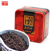 Wholesale Organic Package - C-HC011 Lapsang Souchong Superior Black tea Organic zhengshanxiaozhong To Loose Weight China Green Food red tea Gift Package