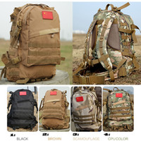 Wholesale Bags package Outdoor Backpacks Shoulder Bags Hiking Outdoor Sports travel bag Sporting Goods Camping Hiking daypack Camping Rucksack Daypa