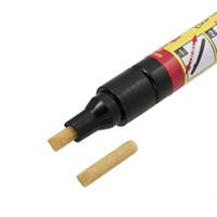 автомобиль прозрачный пальто оптовых-Fix it PRO живопись Pen Car Scratch ремонт для Simoniz Clear ручки ясно пальто аппликатор ремонт Pen Opp упаковка