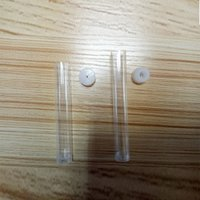 Wholesale Clear Tanks For E Cig - wholesale factory supply !clear tank packaging e cig tanks plastic tube without cartridge for the co2 oil cartridges -03