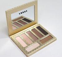 Wholesale eye ties for sale - Group buy Lorac BLACK TIE ATTIRE Eye Shadow Palette Eye Shadow Color Makeup