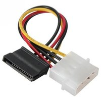 Wholesale Usb Wiring Connections - Wholesale- Hard Driver Connection Accessory USB 2.0 to SATA IDE Cable Hard Disks CD-RW COMBO Device DVD-RW to Computer Wire