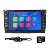"Wholesale Corolla Radio Bluetooth - Toyota Corolla 2007-2011 8"" 2 DIN Car DVD Radio Player GPS Stereo BT iPod+Camera"