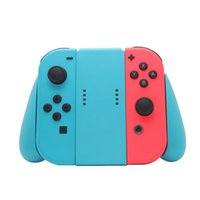 Impugnatura Impugnatura Supporto per impugnatura per Switch NS 2 Joy Con Controller Grips Supporto per Game Stand Stand OTH717