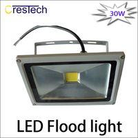 Wholesale Chip Price - Competive price Flood LED light Die casting aluminum housing durability holder COB LED chip LED flood luminiare
