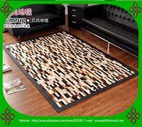 Wholesale Cowhide Rug