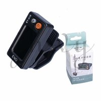 Wholesale Chinese Bass Instruments - ENO ET-31E Erhu Chromatic Clip-on Tuner ENO Tuner Chinese Instrument