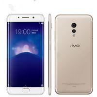 Wholesale vivo 4g for sale - Original Vivo Xplay6 G LTE Mobile Phone GB ROM GB GB Snapdragon Quad Core Andorid quot AMOLED MP Fingerprint ID Cell Phone